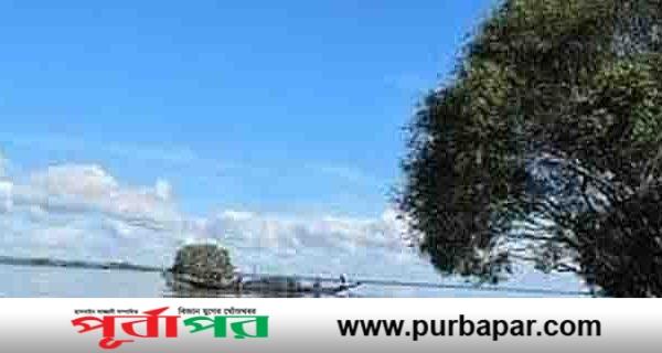 নয়নাভিরাম হাকালুকি এশিয়ার বৃহত্তম হাওর