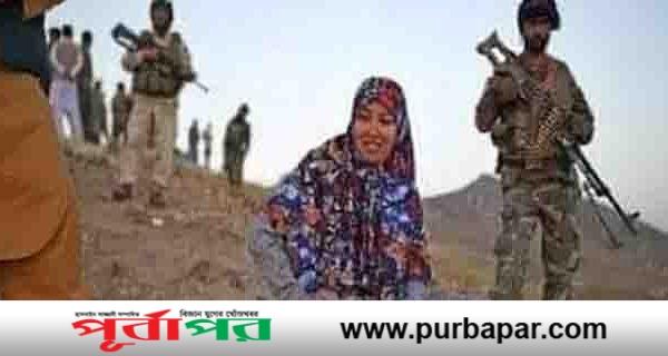 সালিমা মাঝারির যুদ্ধ আফগানিস্তানে