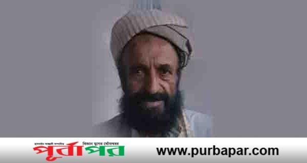 তালেবানদের হাতে শহিদ আফগান কবি আব্দুল্লাহ আতাফি